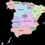 Las Comunidades Autónomas y sus capitales