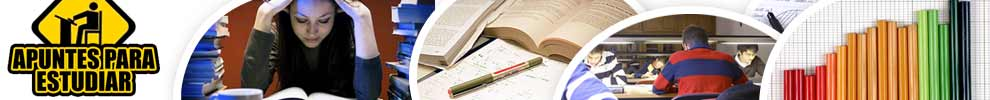Apuntes para Estudiar